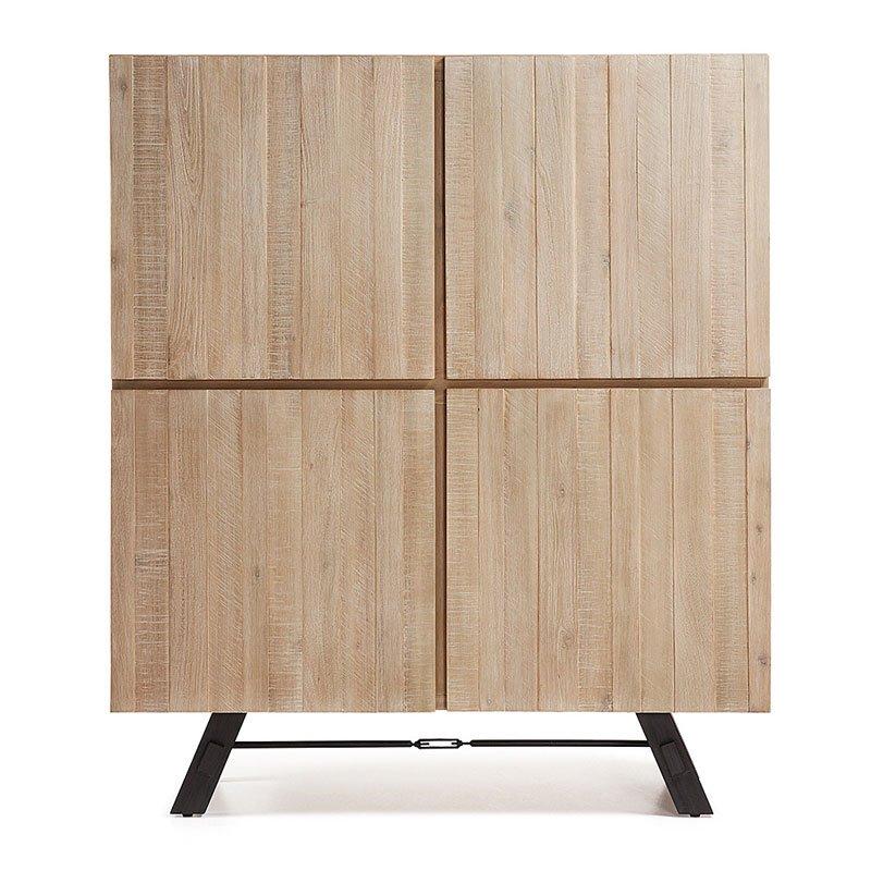 Laag woonkamer wandkast for Kast woonkamer modern