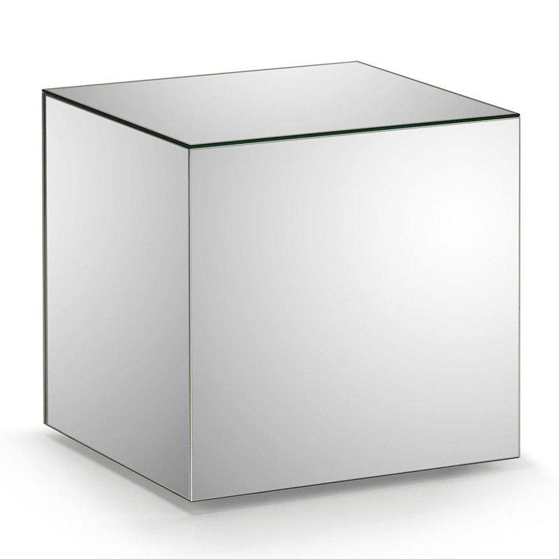 Bijzettafel zilver kopen online internetwinkel - Espejo de mesa ...