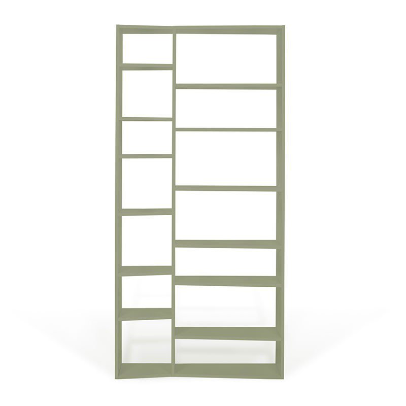 Boekenkast design wit kopen online internetwinkel - Moderne boekenkast ...