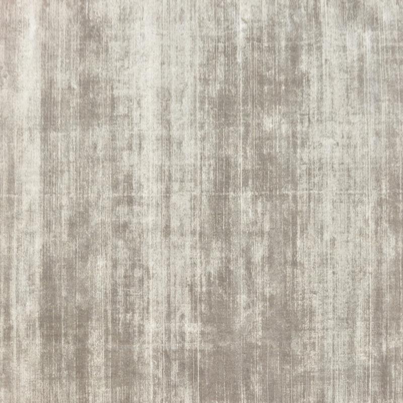 Viscose beige vloerkleed