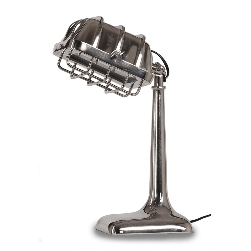 Industri le bureaulamp lavis tree for Industriele bureaulamp