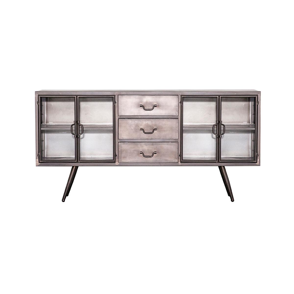 Super By-Boo Ventana | Metalen dressoir industrieel | 194000 | LUMZ UG-84