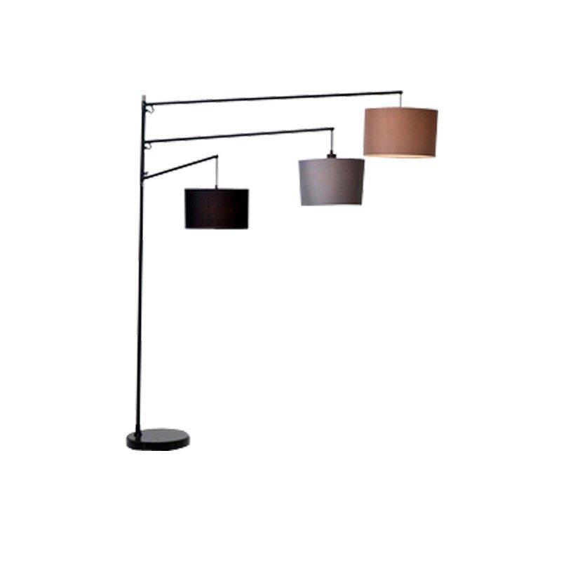 Design vloerlamp Lemming Kare Design