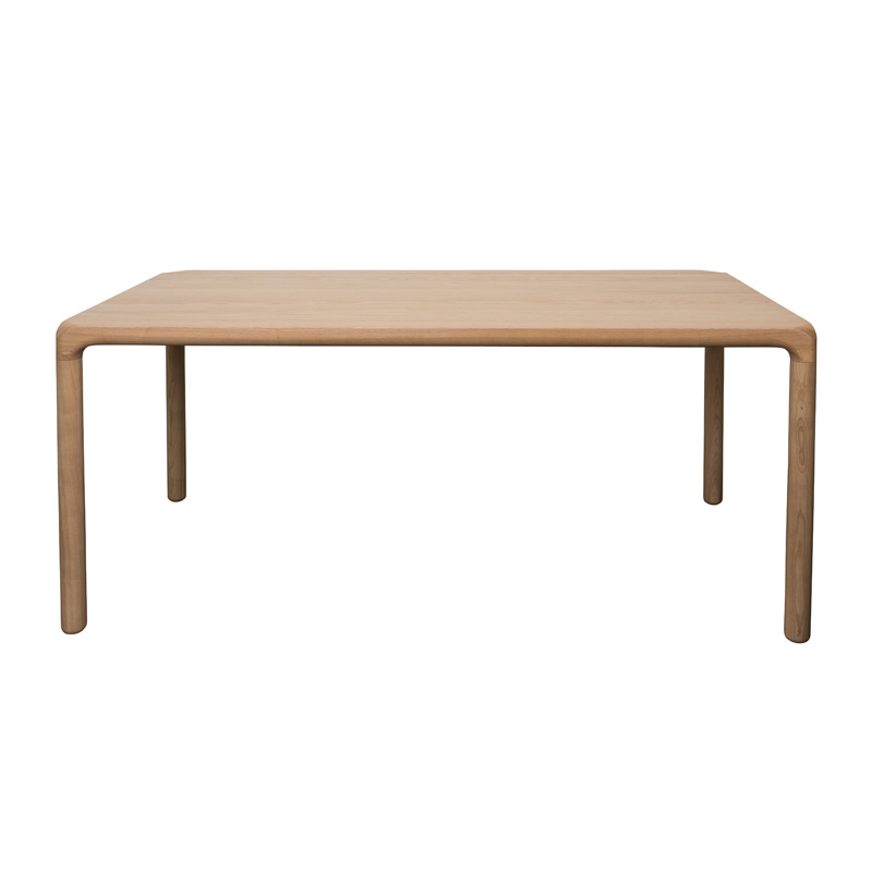 Design eettafel hout