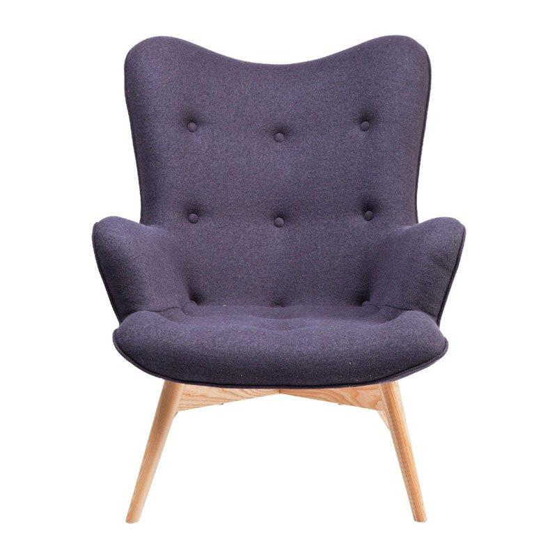 Design fauteuil Angel Wings Vilt