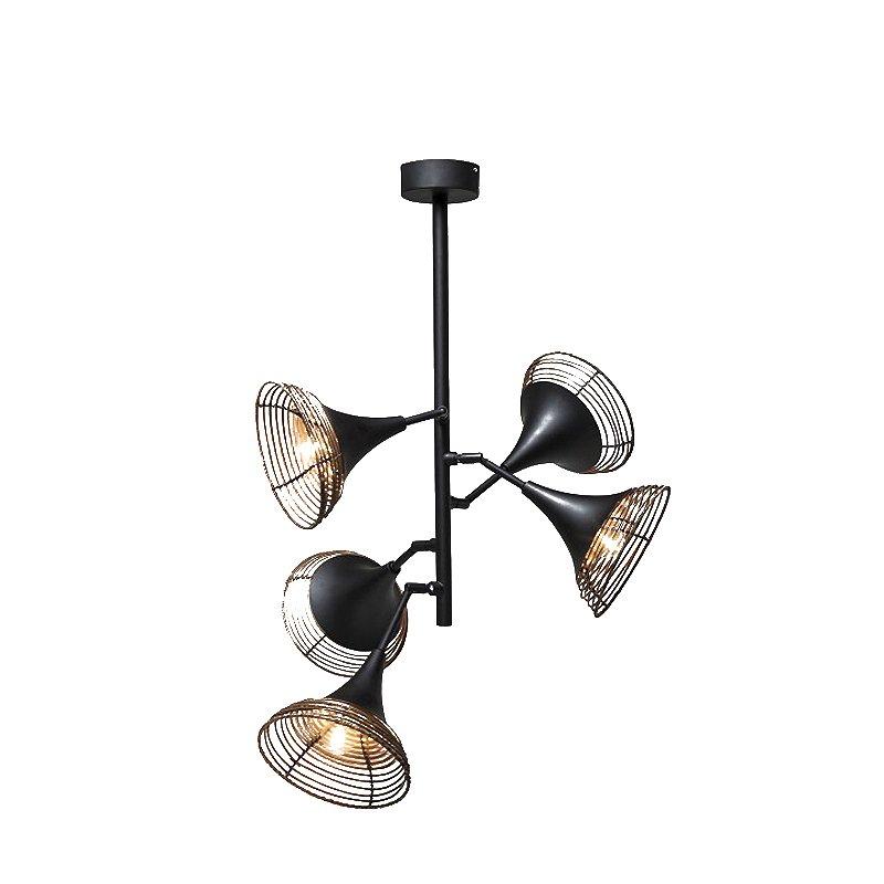 Design hanglamp Rattan 5