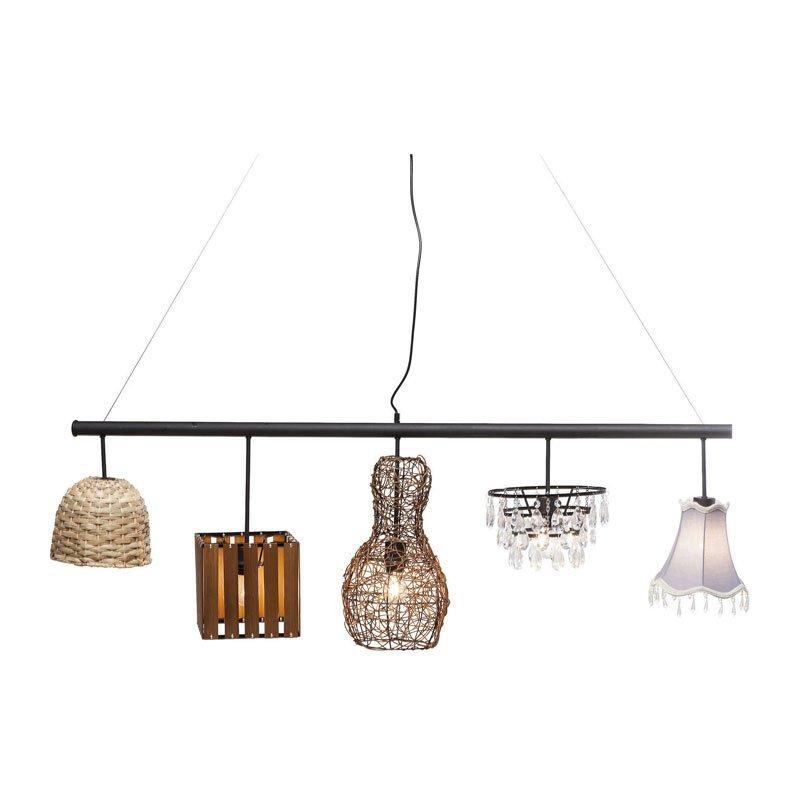 Design lamp Parecchi Art House 150