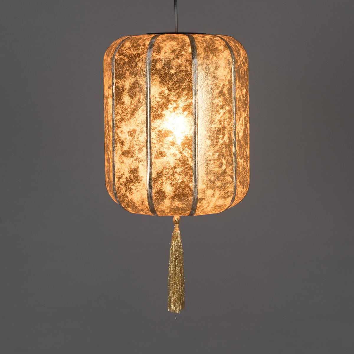 Chinese lampion hanglamp