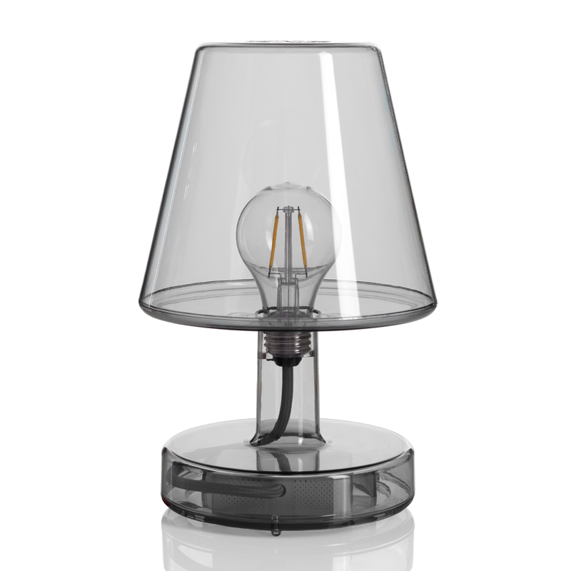 Tafellamp met ingebouwde accu