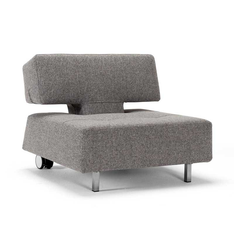 Betere Fauteuil Innovation Long Horn kopen | Onlinedesignmeubel.nl YJ-75