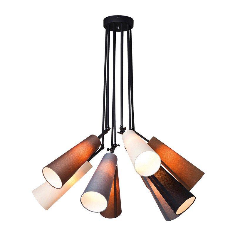 Hanglamp Multi Speaker