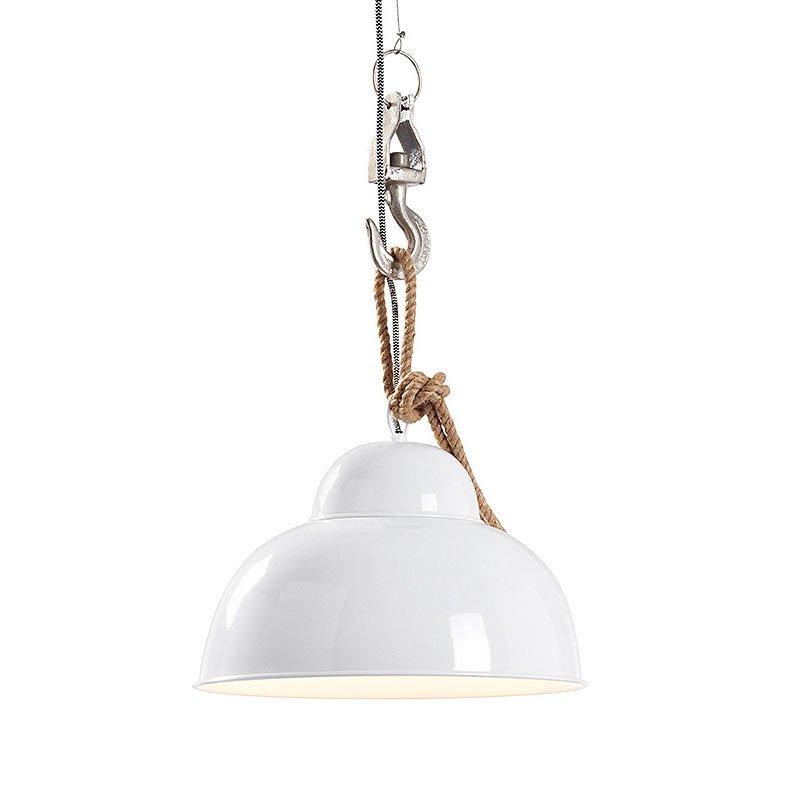 Fabulous Kave Home Gianna (Ginger)   Hanglamp met katrol   A507R05   LUMZ PH74