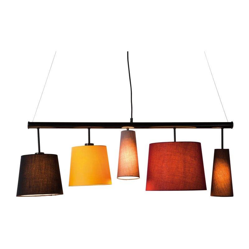 Extreem Kare Design Parecchi Colore | Hanglamp eettafel 100 | 35777 | LUMZ #MA66
