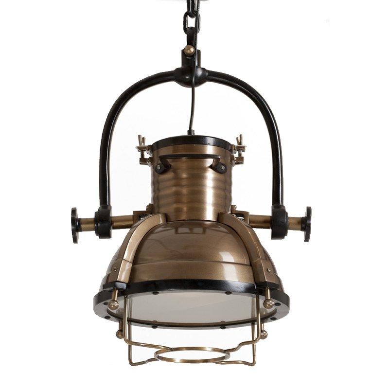 Industriële hanglamp Lavis Tree