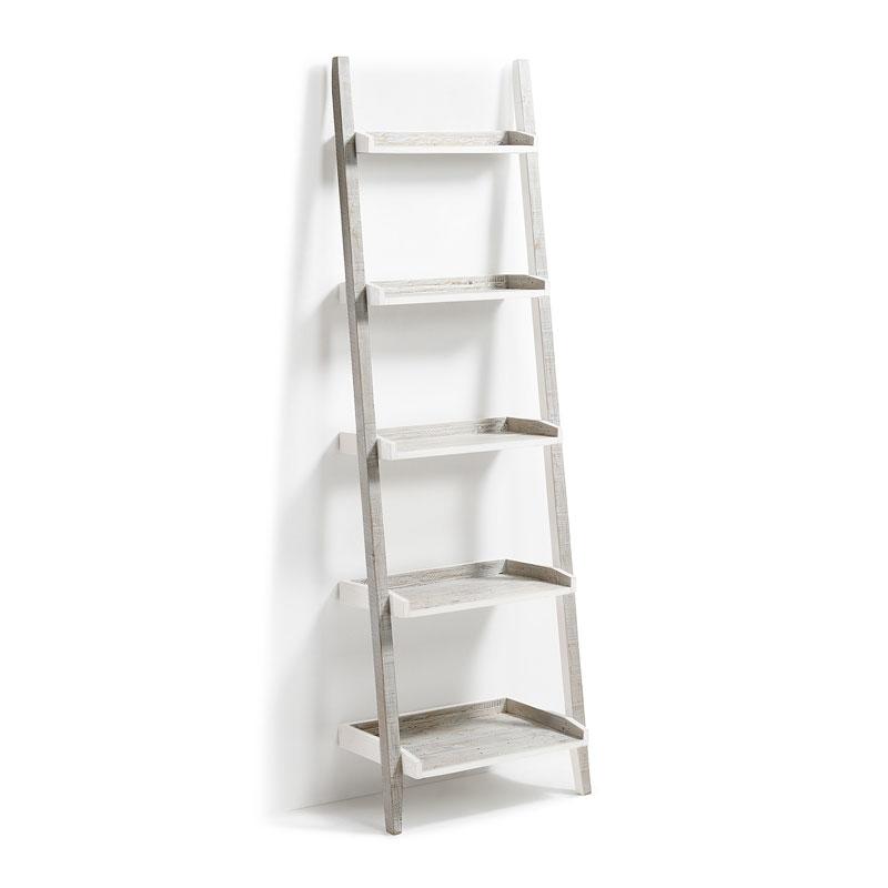 Houten ladderkast