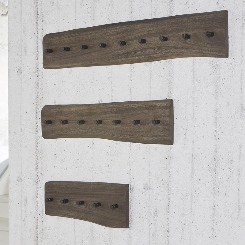 Kapstok houten stam 9