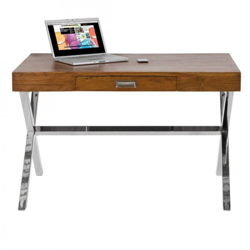 Houten bureau Manhattan Wood