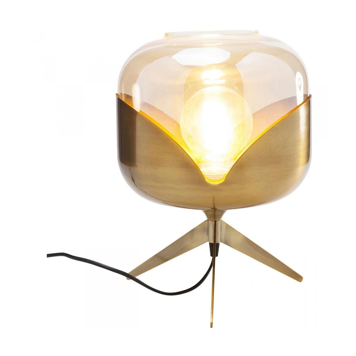 Retro design tafellamp