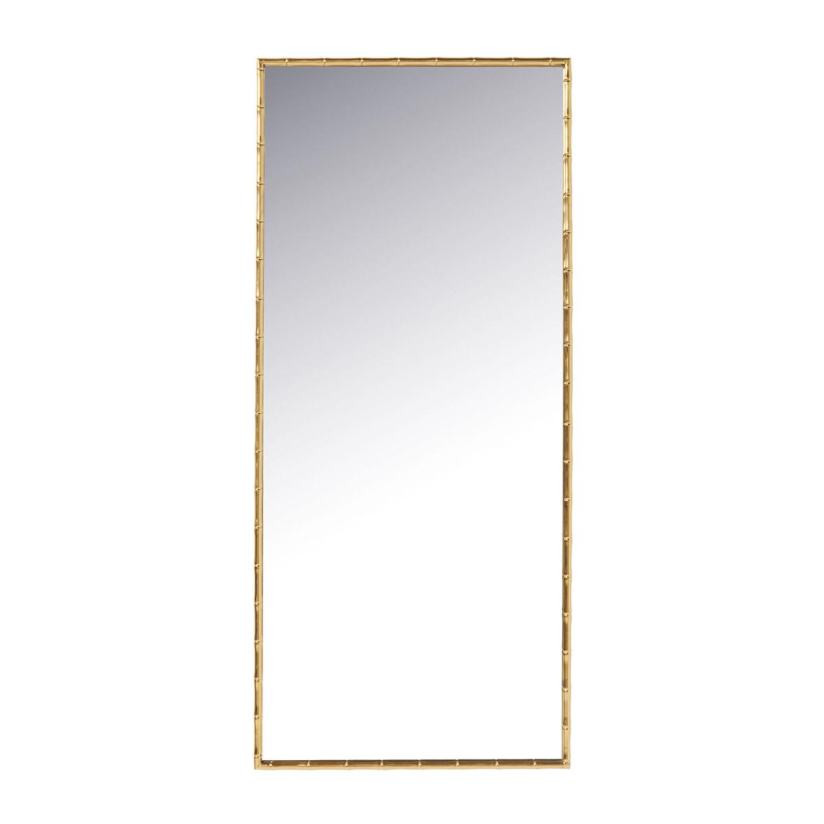 Verwonderlijk Kare Design Hipster Bamboo | Rechthoekige spiegel | 83808 | LUMZ UU-84