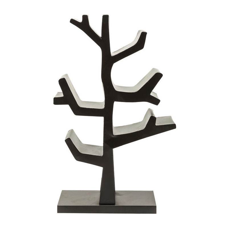 Kare Design Multi Tree Black Decoratie Boom Zwart Lumz