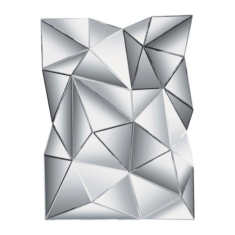 Spiegel geometrisch 140cm