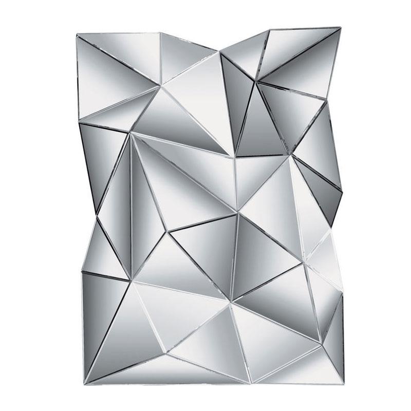 Spiegel geometrisch 120cm