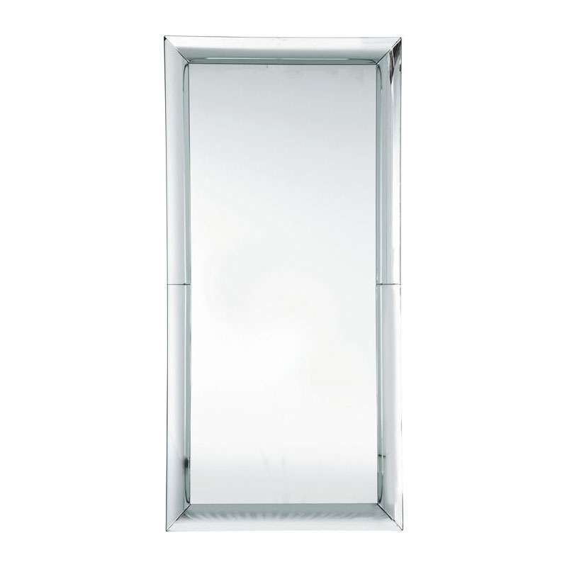 XXL spiegel metaal
