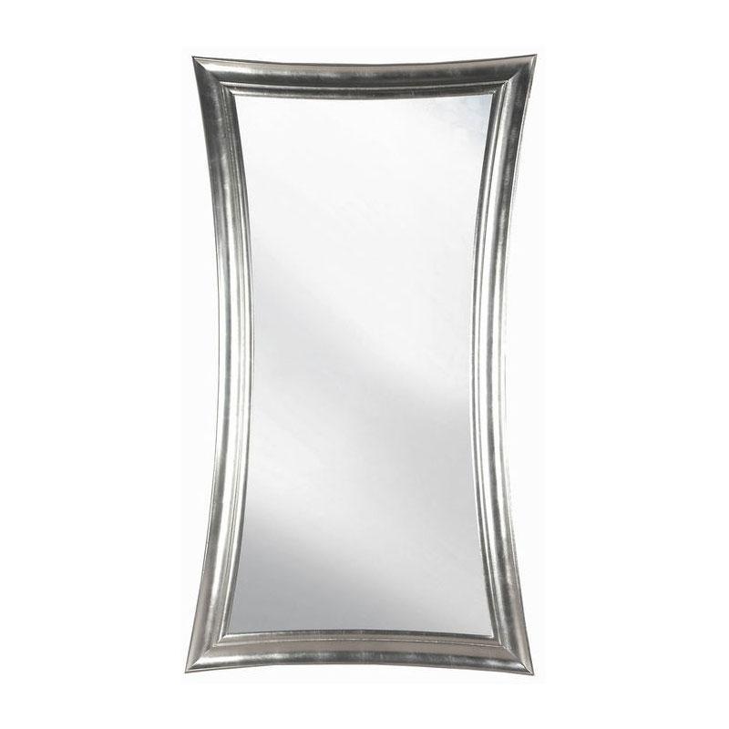 Zilveren spiegel