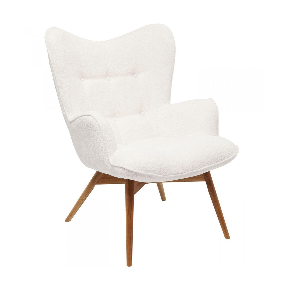 Witte Design Fauteuil.Witte Fauteuil
