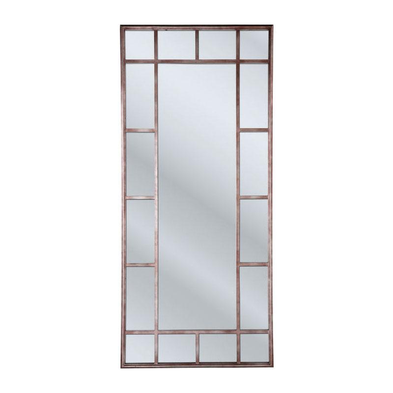 Rustieke spiegel