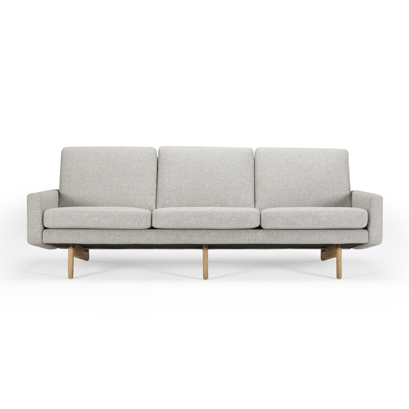 Scandinavische driezits design bank K200