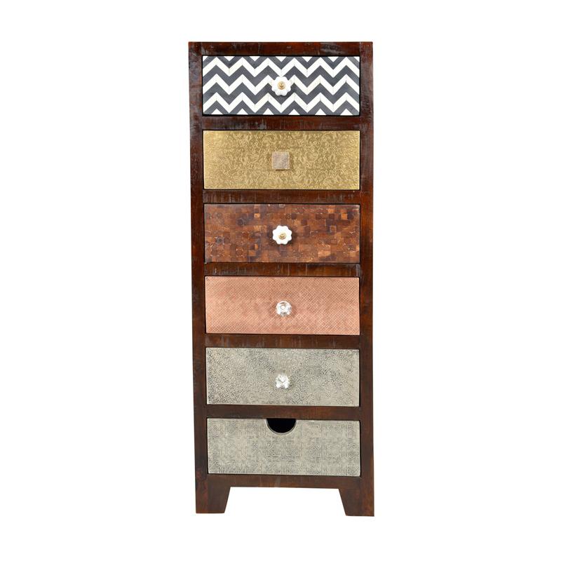lavis kota ladekast met meerdere kleuren onlinedesignmeubel. Black Bedroom Furniture Sets. Home Design Ideas
