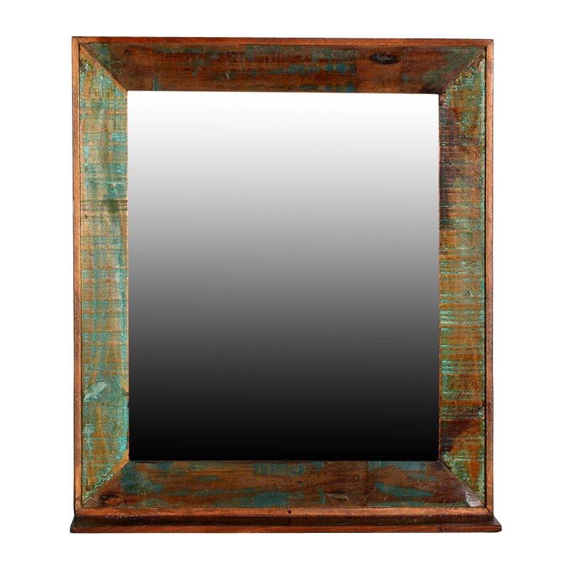 Spiegel sloophout Lavis Otar