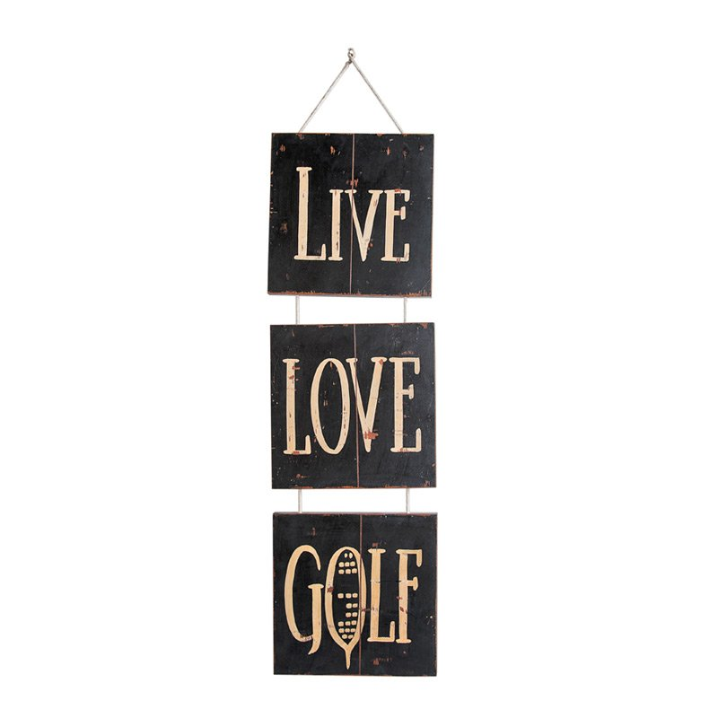 Lavis Tree deco Golf