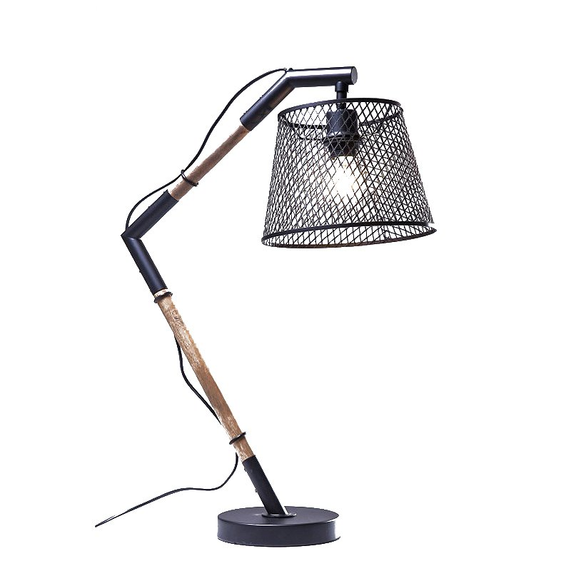 Moderne bureaulamp Net Flex