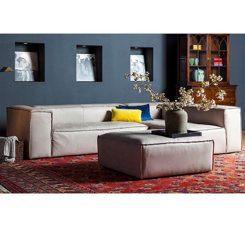 modulaire design bank het anker meubelen spring. Black Bedroom Furniture Sets. Home Design Ideas