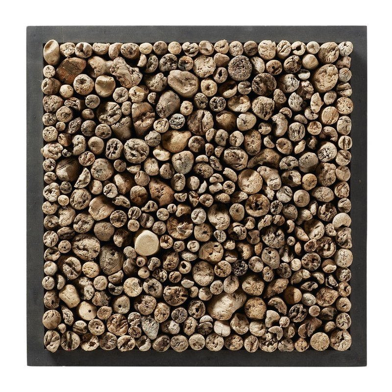 Muurdecoratie hout