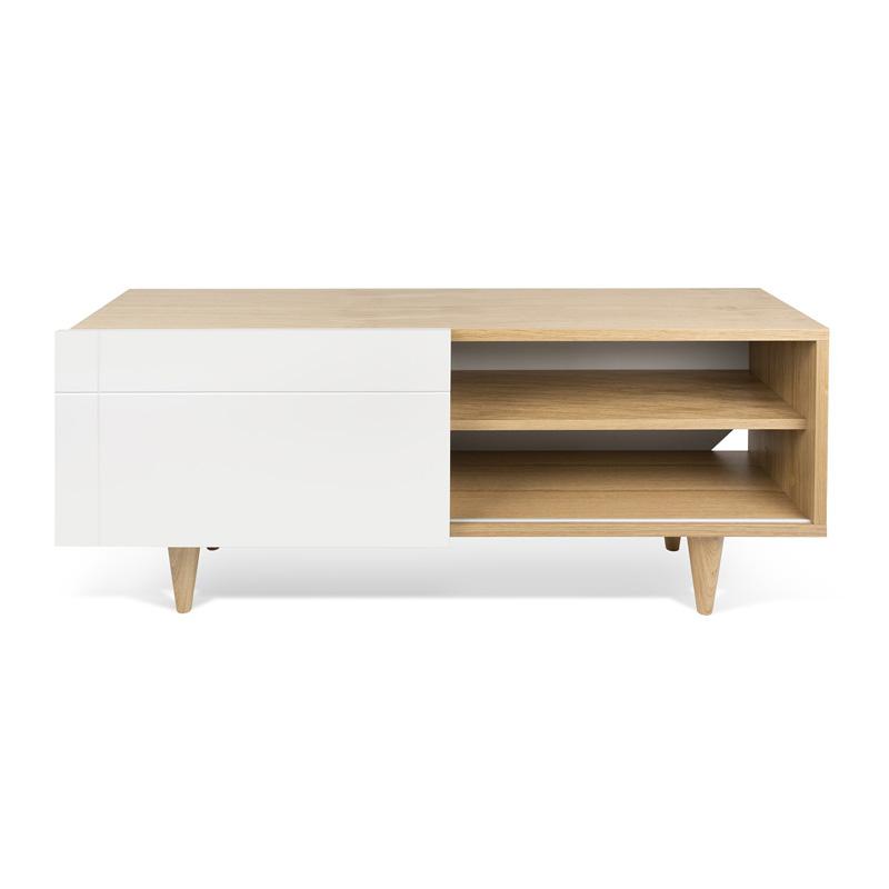 Betere TemaHome Cruz | Retro tv-meubel eiken | 9003.639036 | LUMZ OL-39