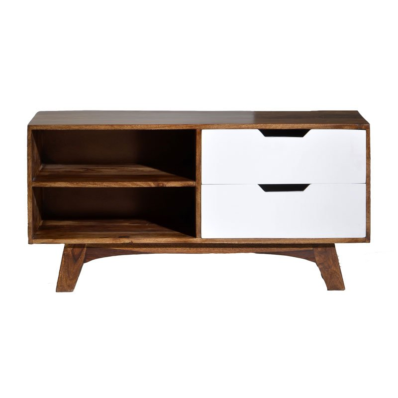 Smal tv-meubel Lavis Boyd 120
