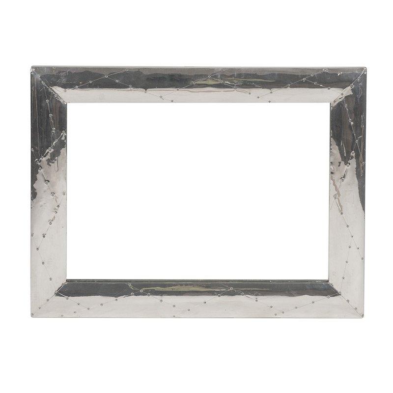 Aluminium spiegel Lavis Witold