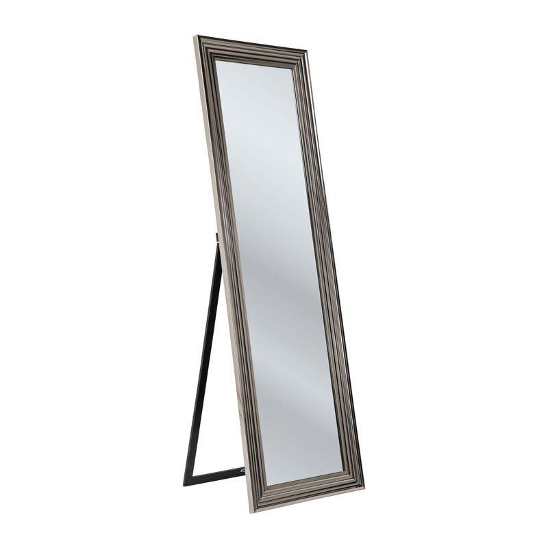 Staande spiegel Frame Silver