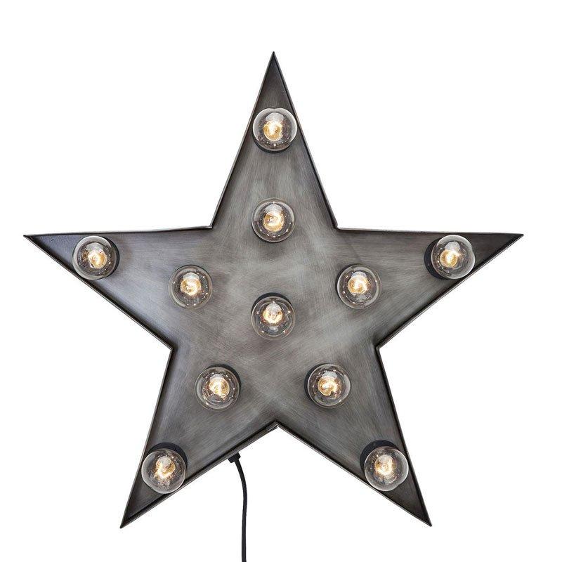 Ster met verlichting Star 11er bestellen | Onlinedesignmeubel.nl