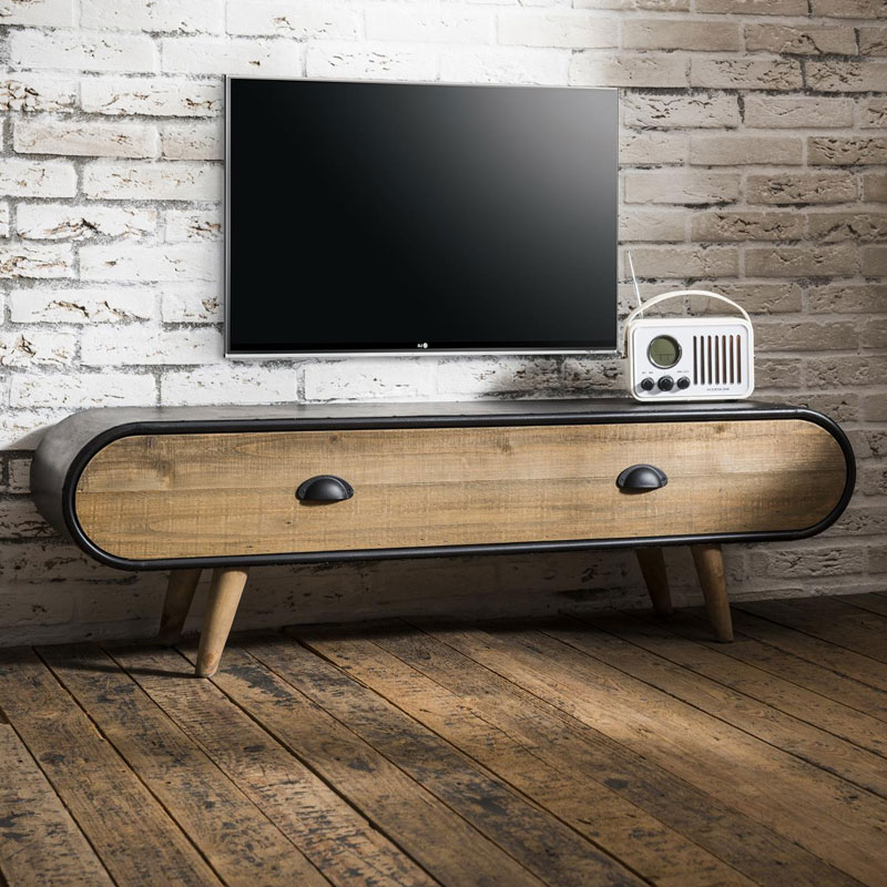 TV meubel trunk 1 lade