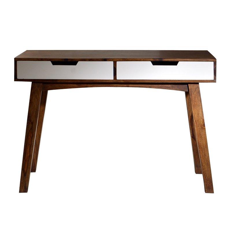 Vintage bureau hout Lavis Boyd