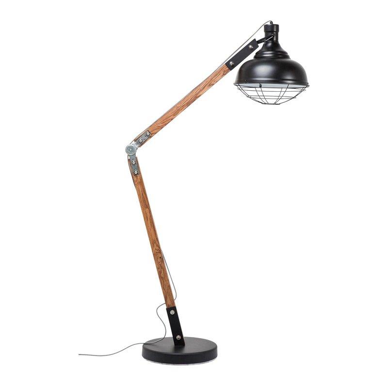 Vloerlamp Rocky