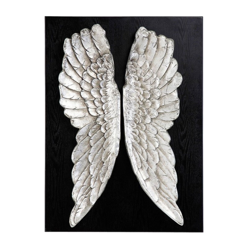 Wanddecoratie 3D Wings