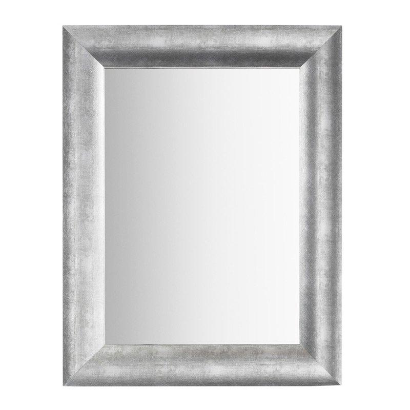 Wandspiegel zilver LaForma Ytsim  Onlinedesignmeubel.nl