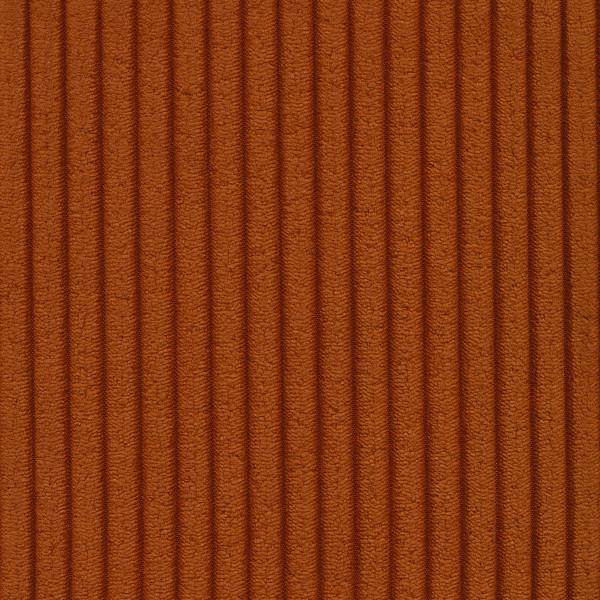 595 - Corduroy, Burnt Orange