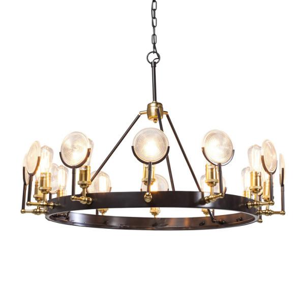 Authentieke lamp