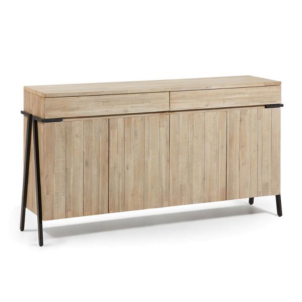 Design dressoir metaal